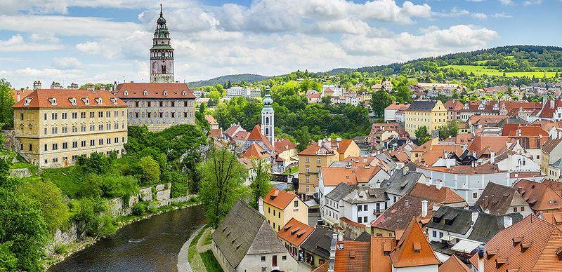 Památky UNESCO v Česku: Znáte je všechny?