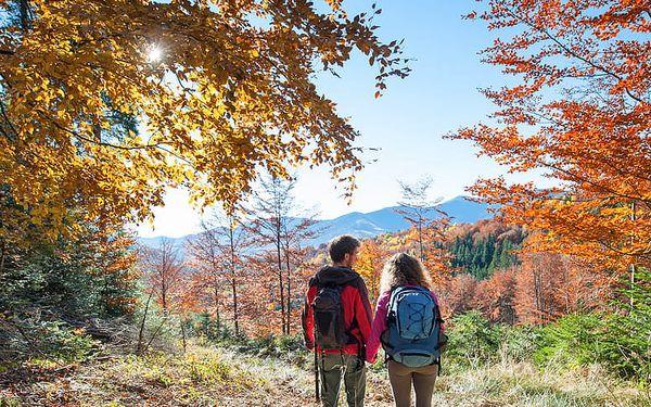 Navštivte 6 míst, kde podzim čaruje