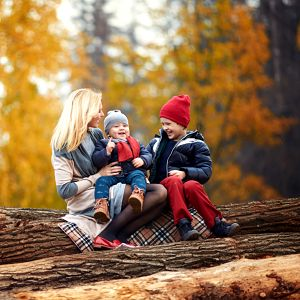 Vybarvěte dětem podzimní prázdniny výletem