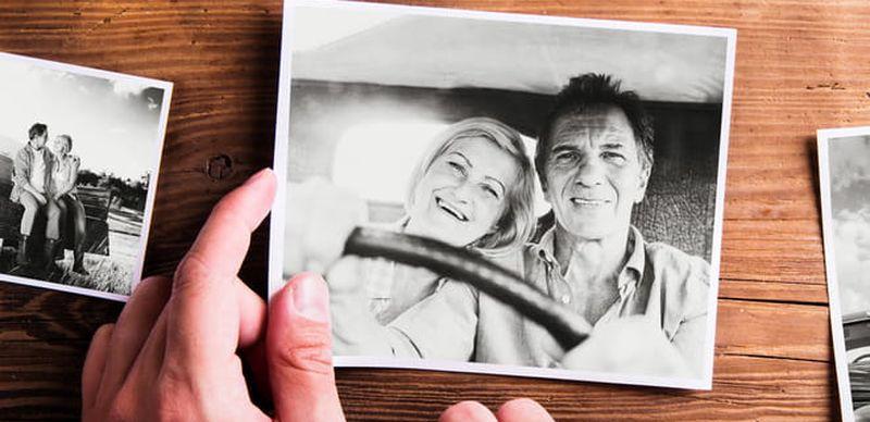 Fotodárky: Vyvolejte krásné vzpomínky