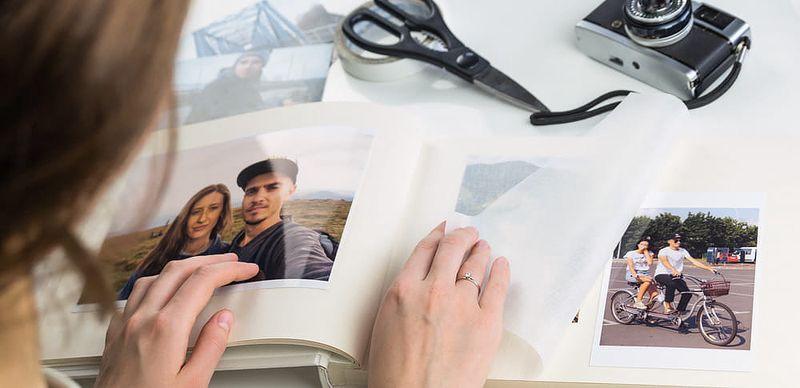 Fotodárky: Vyvolejte vzpomínky