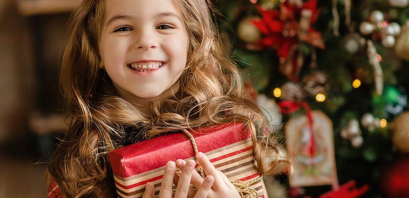 Vánoční Skrz Tip: Nejlepší dárky pro školáky