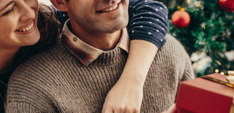 Vánoční Skrz Tip: Originální dárky pro muže