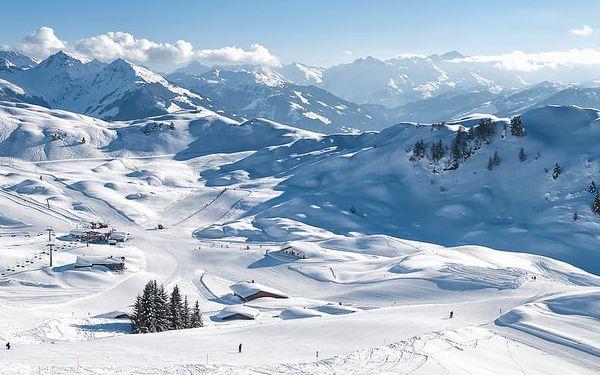 Lyžování v Alpách 2020: Tipy, kam se vydat za sněhem