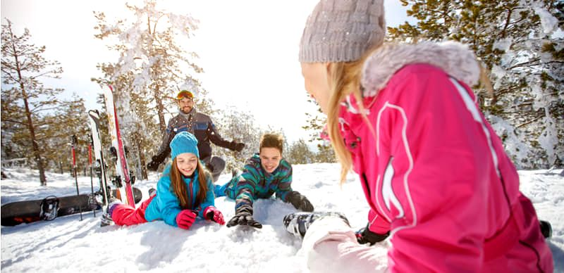 Užijte si jarňáky v Libereckém kraji