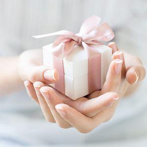 MDŽ: Darujte jí jedinečný dárek
