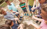 Letní dětské tábory 2021