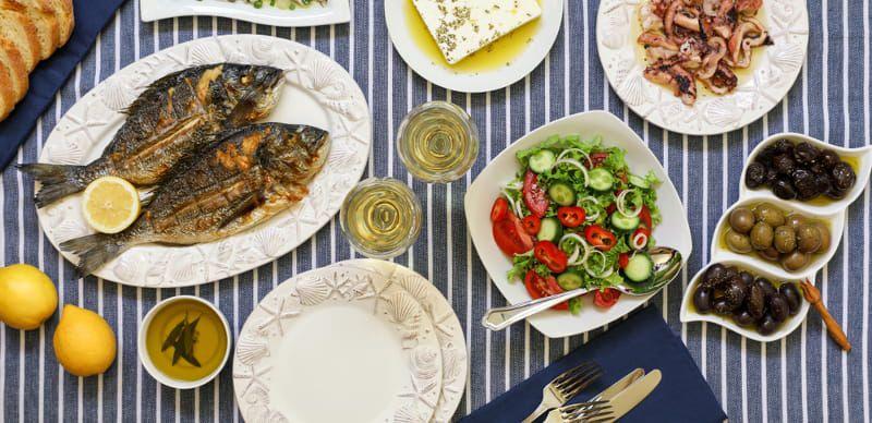 Tisíc chutí jižní Evropy, které musíte ochutnat