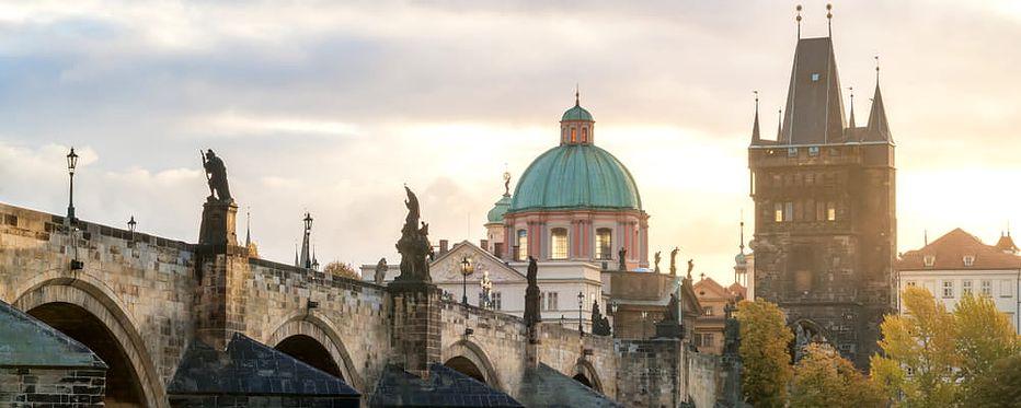 Staré Město aJosefov
