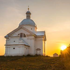 Tajemná místa v Česku: Morava aSlezsko