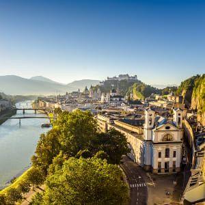 Krásy Evropy: Užijte si je na poznávacím zájezdu