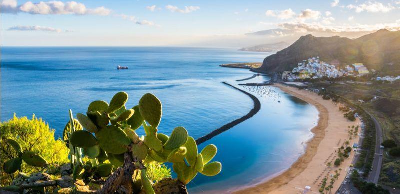 Kanárské ostrovy: 7 podob dovolené