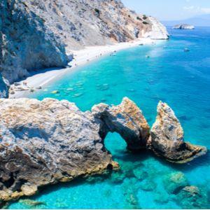Kam na dovolenou k moři?