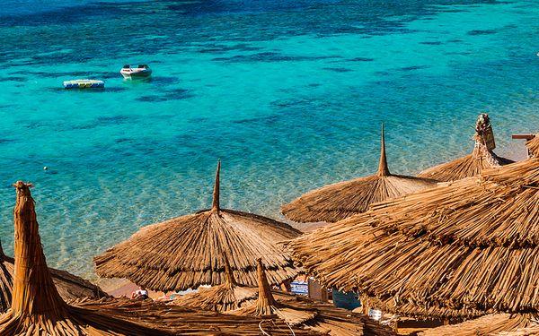 Hurá k moři: Až -50 % na dovolenou 2020