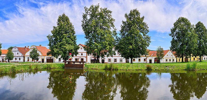 Výlety po jižních Čechách