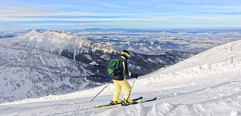 Kam letos na lyže? Tady mají otevřeno