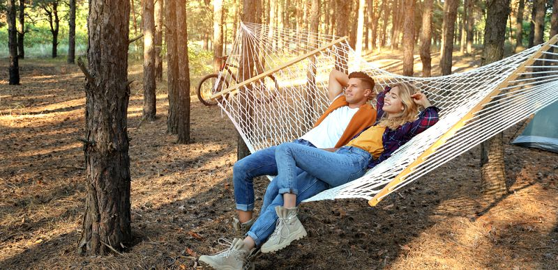 5 tipů na romantický výlet