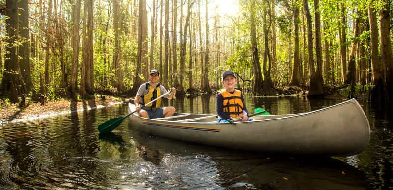 Kam s dětmi o letních prázdninách 2021?