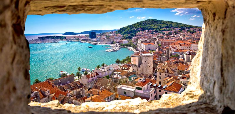 Kam do Chorvatska na dovolenou?