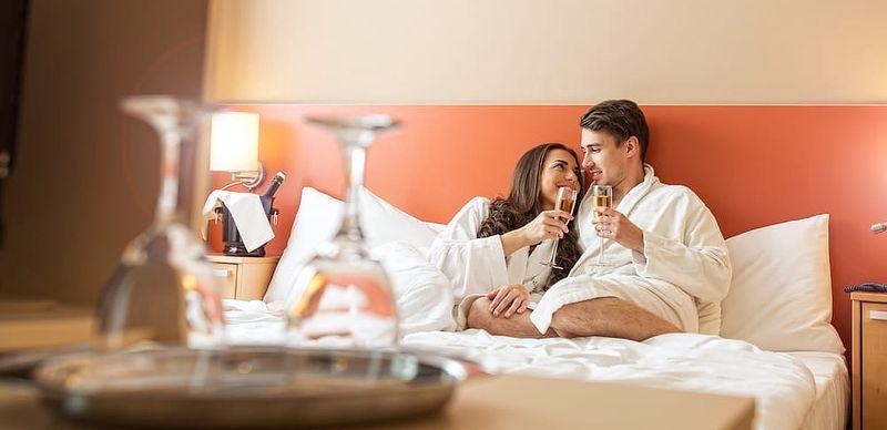Které hotely v ČR mají o červnových víkendech ještě volno?