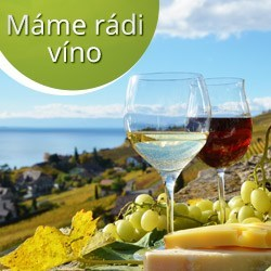 Vinařské pobyty a víno