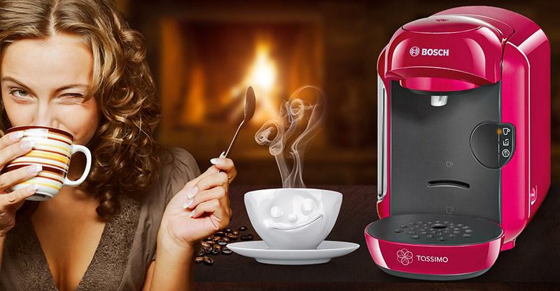 Dárky pro milovníky čaje a kávy