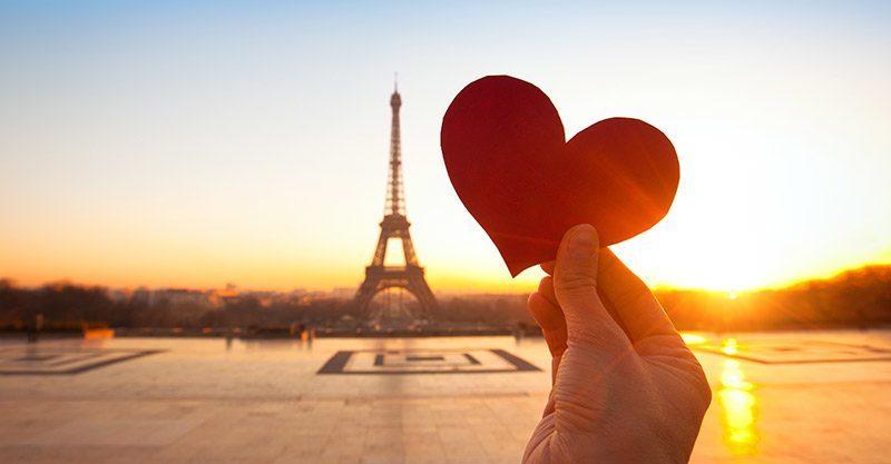 Pobyty pro zamilované