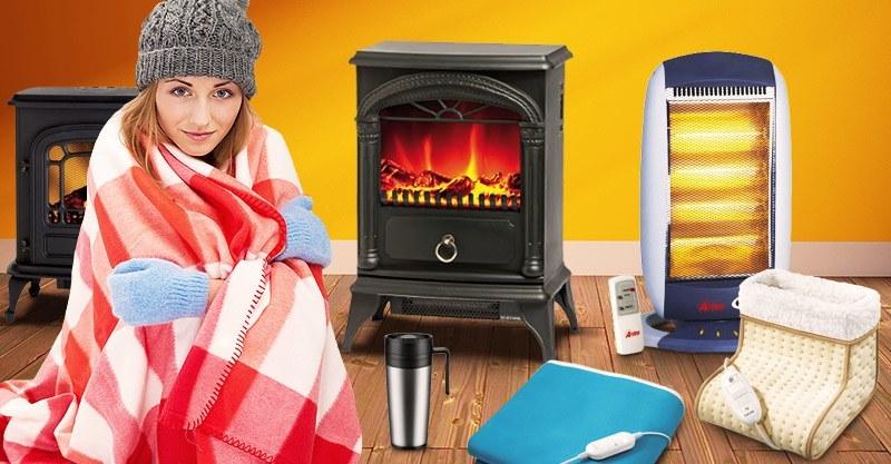 Aby vám doma bylo teplo!