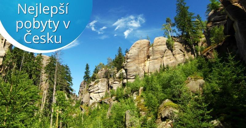 Tipy na dovolenou v Česku
