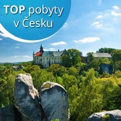 Tipy na pobyty v Česku