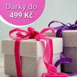 Tip: Dárky do 499 Kč