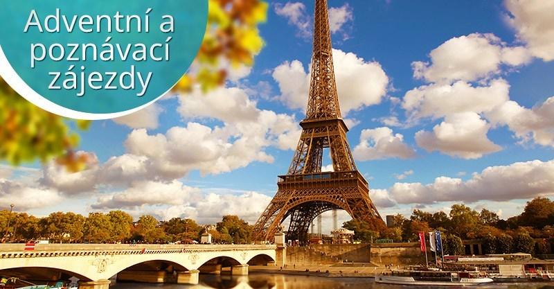 Podzimní zájezdy do zahraničí